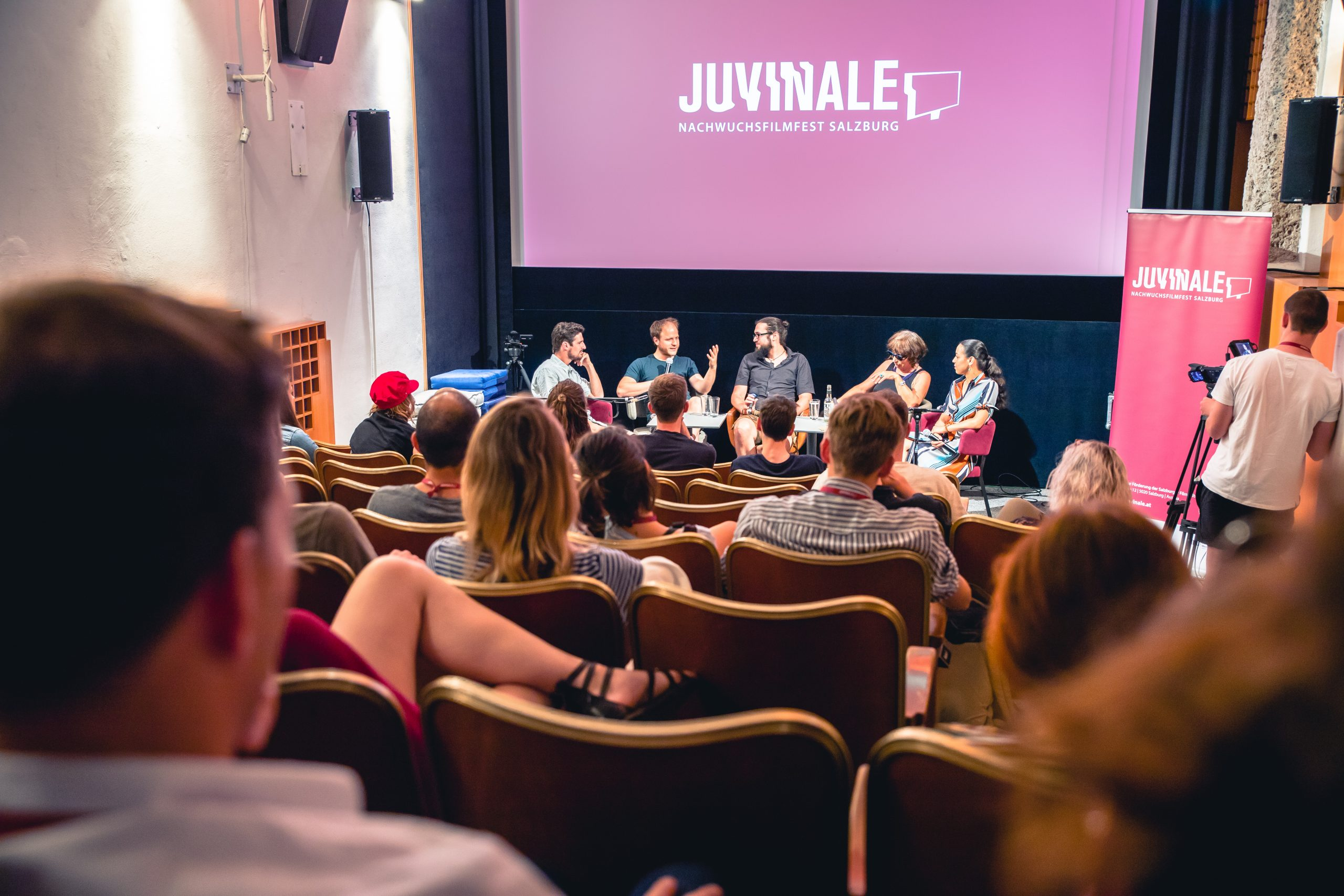 JUVINALE Talks