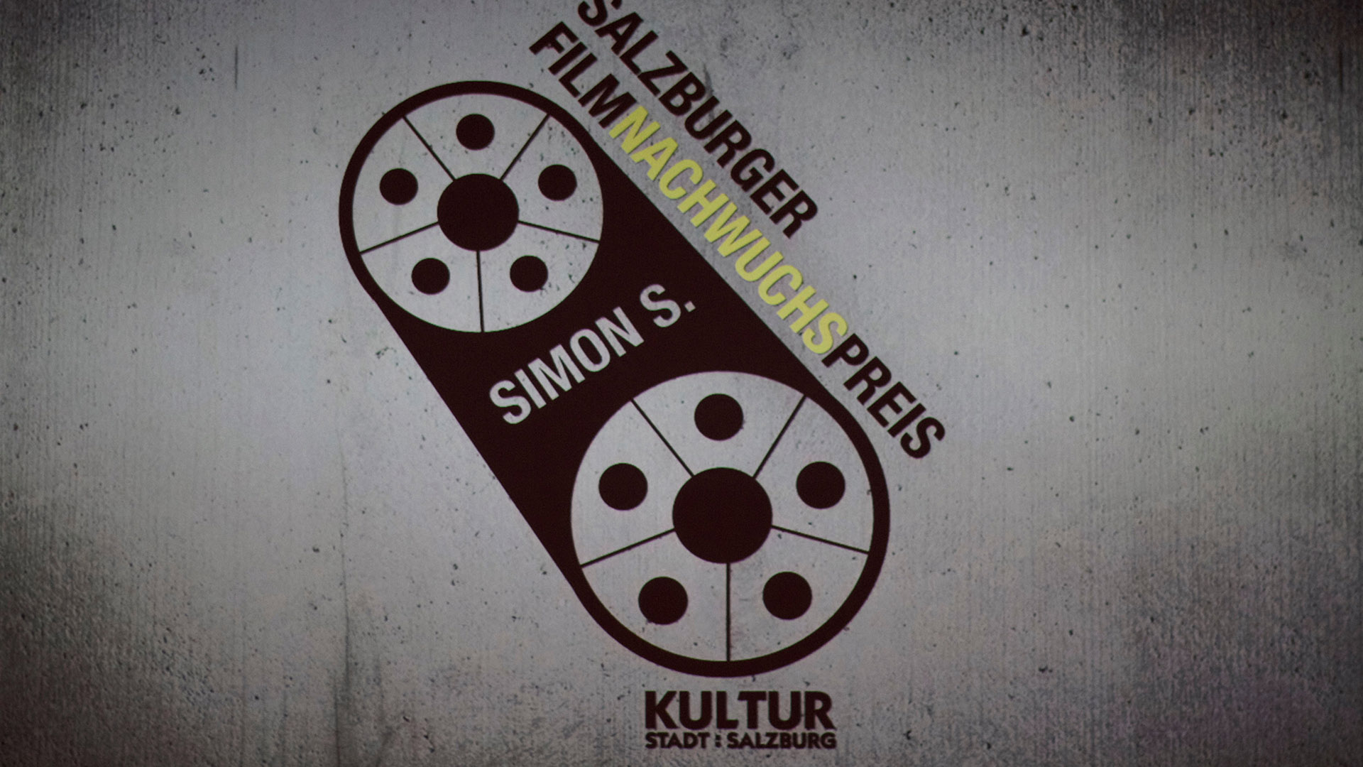 Simon S. Preis Stadt Salzburg