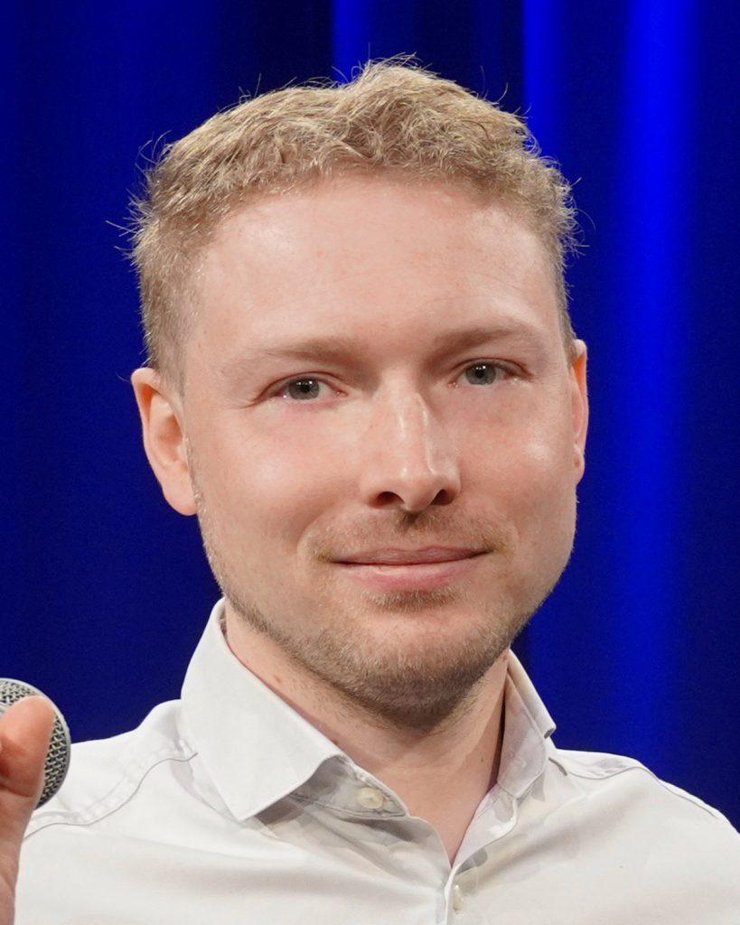 Daniel Mayrhofer